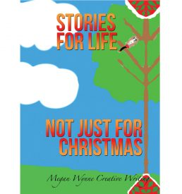 Stories For Life, Not Just For Christmas