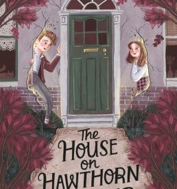 the house on hawthorn road book